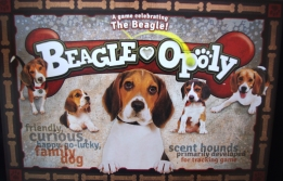 Beagle-opoly Box art