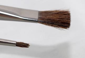 Dry-Brushes