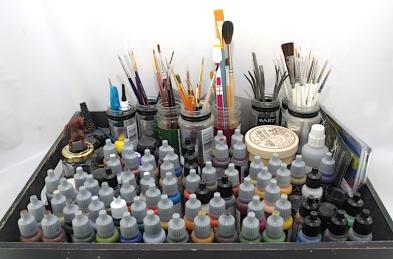Painting Essentials