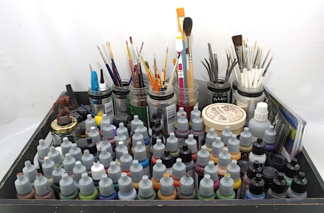 Painting Essentials