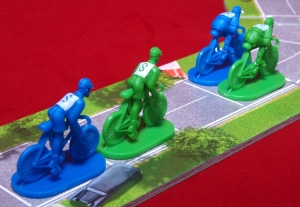 Flamme Rouge Racing