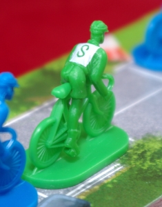 Flamme Rouge Player Sprinteur