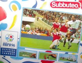 Subbutteo - Box Art
