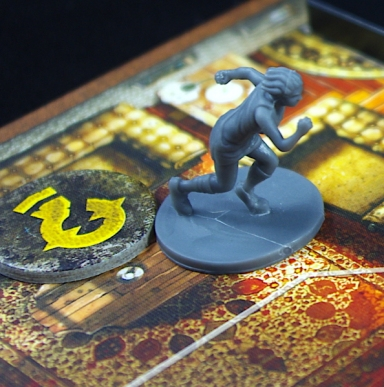 Mansions of Madness 2nd Edition Mini