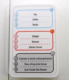 Concept Card
