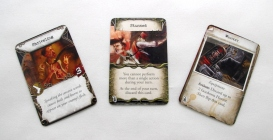 Mansions of Madness 2nd Edition Cards