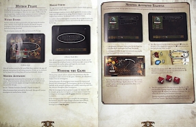 Mansions of Madness 2nd Edition Rulebook