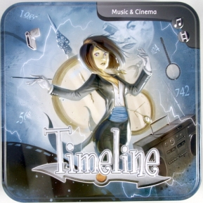 Timeline Music & Cinema