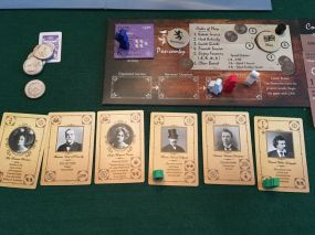 Obsession - BGG National Holiday Play