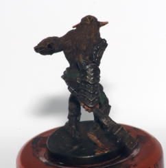 Temple of Elemental Evil Bugbear