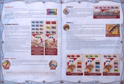 Ticket to Ride - Europe: Rules