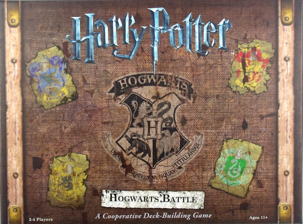 Harry Potter: Hogwarts Battle