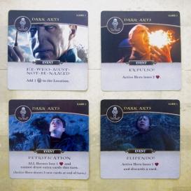 Harry Potter: Hogwarts Battle - Dark Arts