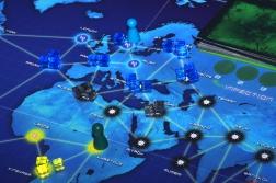 Pandemic - Defeat!