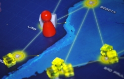 Pandemic - Doing some research!