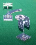 Star Wars: X-Wing - Tie Fighter vs X-Wing