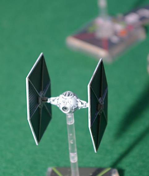 Star Wars: X-Wing Tie Fighter