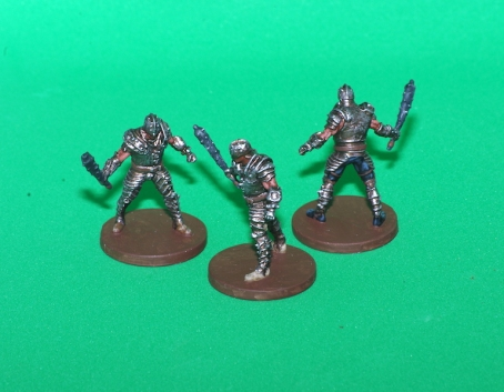 Earth Cultists