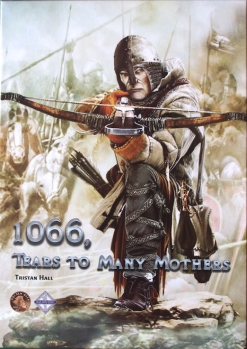 1066, Tears to Many Mothers - box
