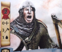 1066, Tears to Many Mothers - Art