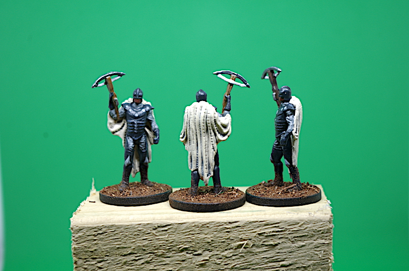 Air Cultists