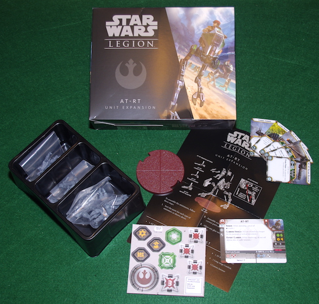 Star Wars: Legion At-Rt Unit Expansion