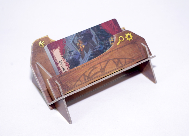 Arkham Horror 3rd Edition - Event deck holder