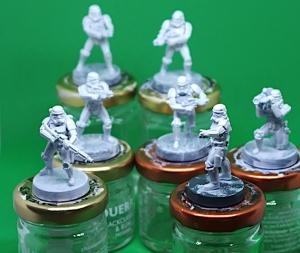 Primed Stormtroopers