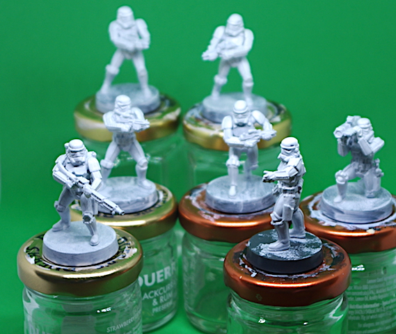Primed Stormtroopers