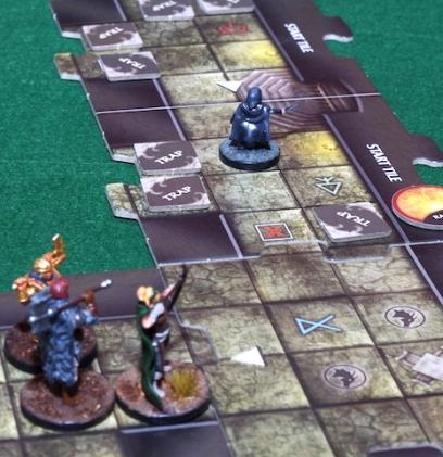 Temple of Elemental Evil: Escape