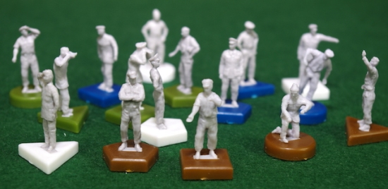 U-Boot The Board Game - Miniatures