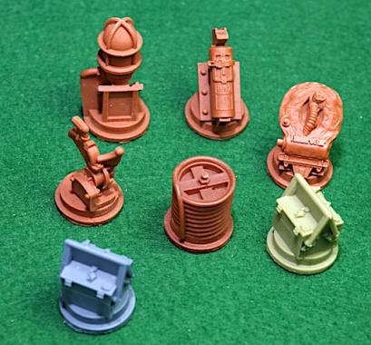 U-Boot The Board Game