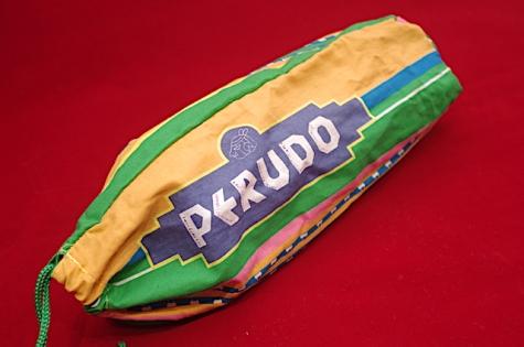 Perudo - Bagged up!