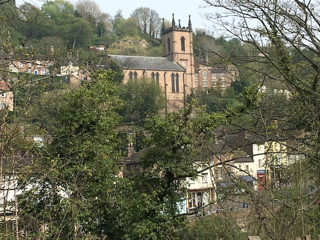 Ironbridge Church