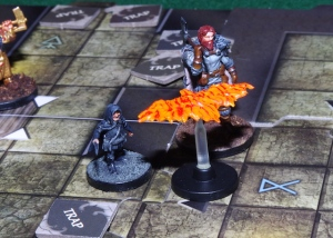 Temple of Elemental Evil - The Cult of the Howling Hatred