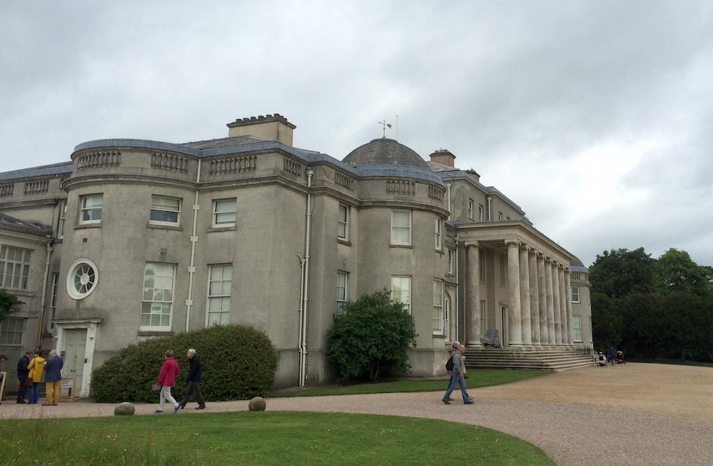 Shugborough Hall