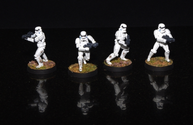 Stormtroopers - Core unit