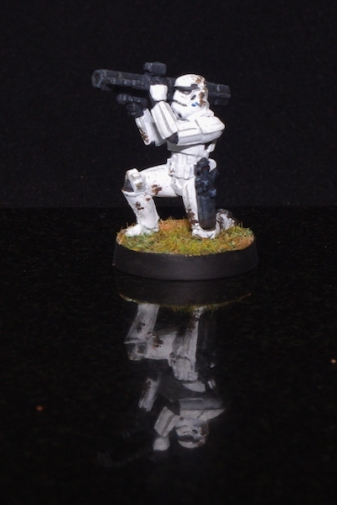 Stormtroopers - HH-12