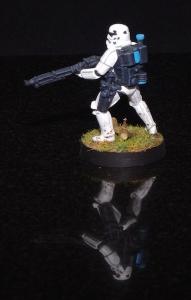 Stormtroopers - DLT-19