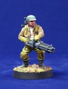 Rebel Troopers - Z-6
