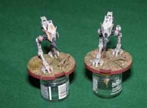 Star Wars: Legion - AT-RT