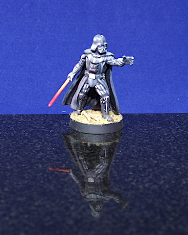 Star Wars: Legion - Darth Vader