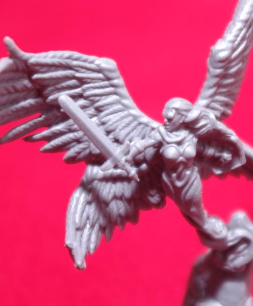 Time of Legends: Joan of Arc - Angel