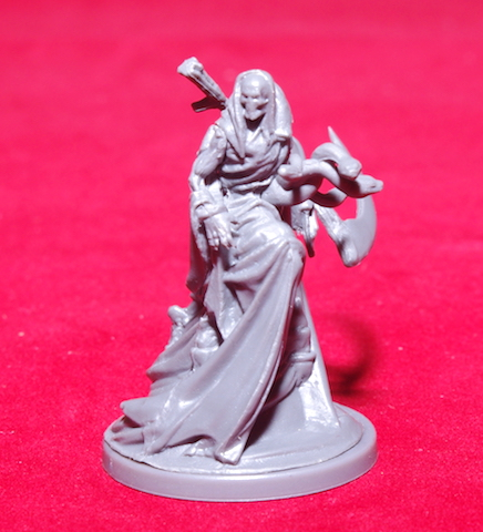 Time of Legends: Joan of Arc - Reaper