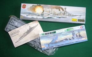 Warship Kits