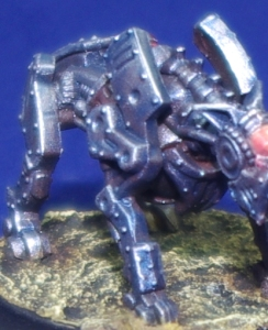 K9 Attack Dog