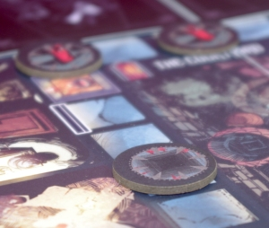 Damnation: The Gothic Game