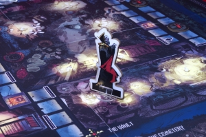 Damnation: The Gothic Game - The Vampire