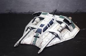 Star Wars Legion: T-47 Airspeeder