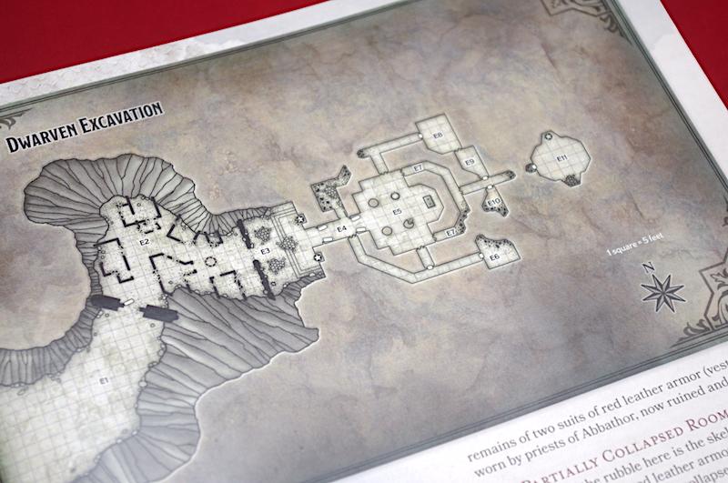 Dwarven Excavation